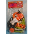 Tricky Treat Trio - Oatsie Caterpiller Outfit, North American Bear, 1994, Halloween