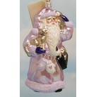 Stanzi's Kittens - Lavender, Patricia Breen Christmas Ornament, 2000, 2097, Ltd Store Exclusive, Mint with Tag