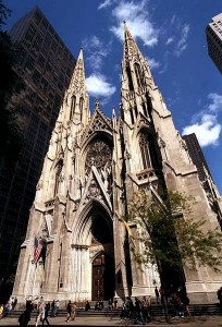 St-Patricks-Cathedra-New-York