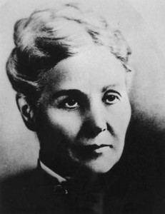 Ann Reeves created the first Mother's Day Clubs